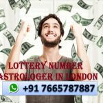 Lottery Number Specialist Astrologer in Kuwait