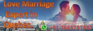 love marriage expert in Quebec