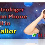 BestAstrologer Adviceonphone call in gwalior
