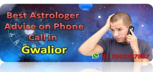 Best Astrologer  Advice on phone call in gwalior