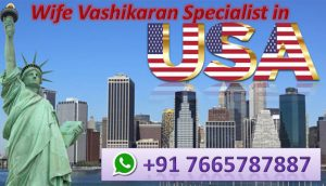 Real Wife Vashikaran Specialist in USA | Black Magic Specialist Pandit Ji, Call +91 7665787887