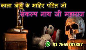 Kala Jadu ke Mahir Baba Ji in India | Sankalp Nath Ji Maharaj | Call +91 7665787887