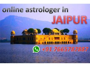 ONLINE ASTROLOGER IN JAIPUR