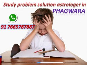 Study problem solution astrologer in Phagwara