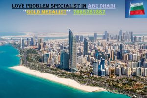 Love Problem Specialist in Abu Dhabi | **Gold Medalist** | 7665787887