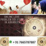 Love Problem Solution Astrologer in Aberdeen