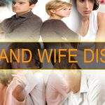 Husband wife Dispute Solution in Fiji