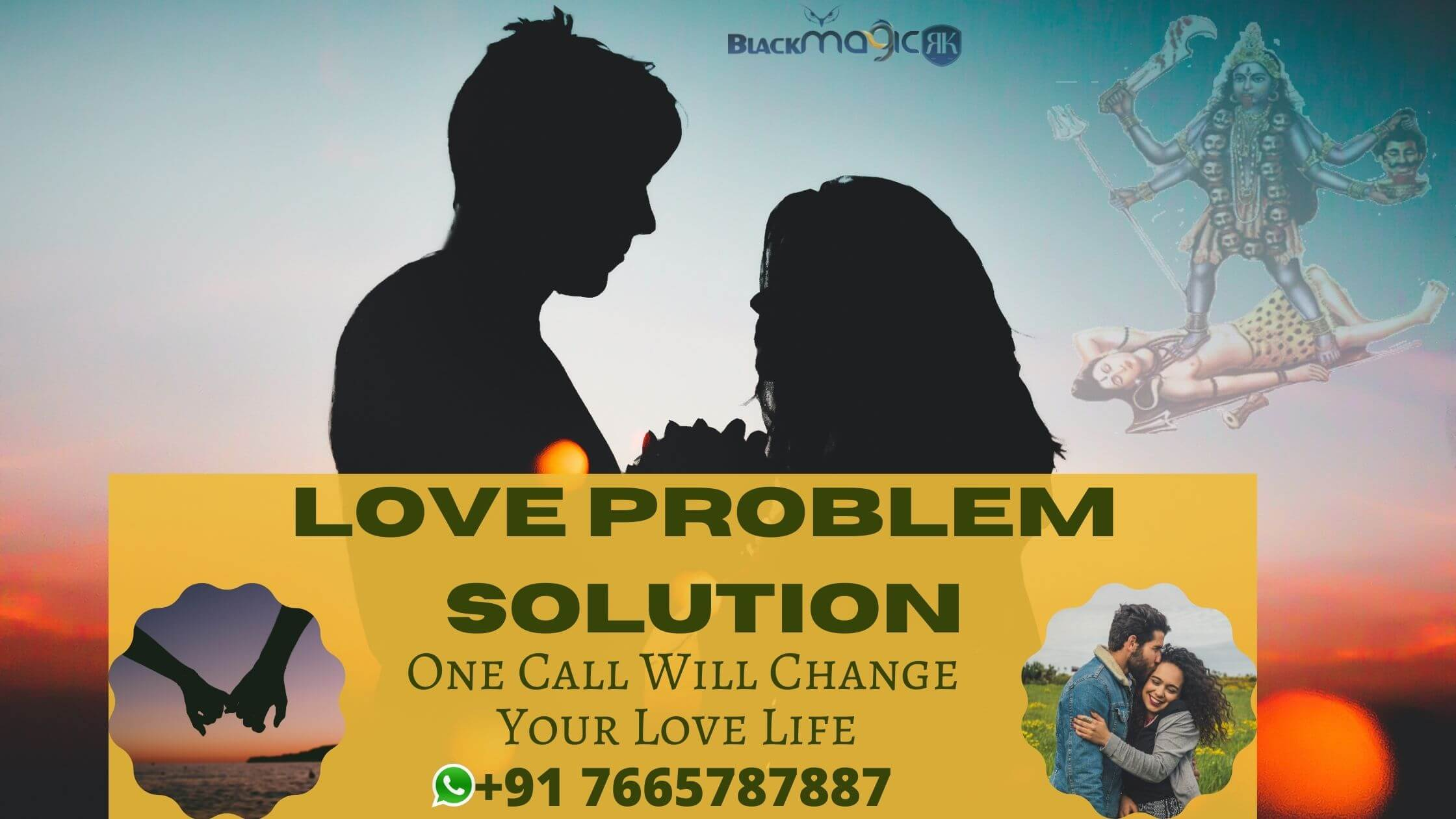 Love Problem Solution Astrologer On phone Call