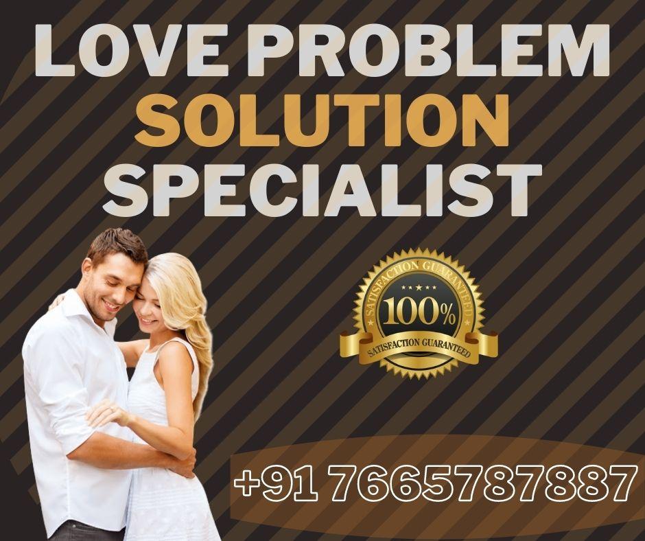 Love Problem Solution Specialist baba ji