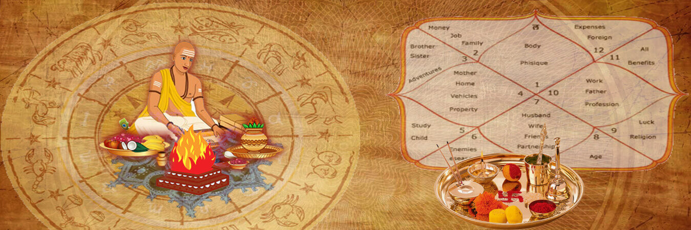 top astrologer in India